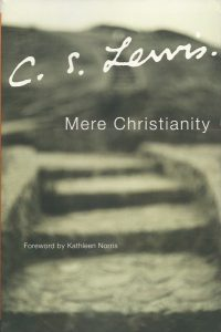 Mere Christianity a revised and amplified edition C S Lewis Kathleen Norris 0060652926 9780060652920