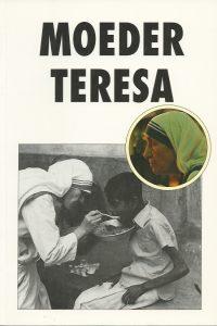 Moeder Teresa Cyril Davey 9033825910 9789033825910