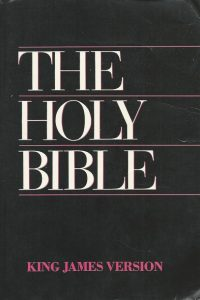 The Holy Bible KJV Giant Print Reference Edition Words of Christ in Red Concordance 0529075024 9780529075024 1