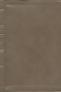 The Holy Bible New American Standard UltraThin reference Edition Wedding Bible Holman 0879819162 9781558198166