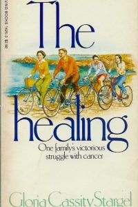 The healing Gloria Cassity Stargel 0842314253 9780842314251