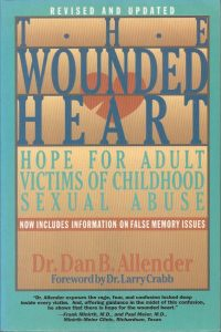 The wounded heart hope for adult victims of childhood sexual abuse Dan B Allender 0891092897 9780891092896