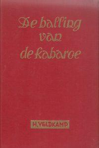 De balling van de Kabaroe-over het boek Ezechiel-Ds H. Veldkamp-2e druk