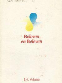 Beloven en Beleven J.H. Velema 9060647246 9789060647240