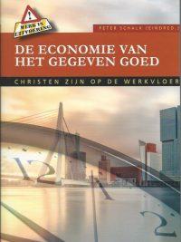 De economie van het gegeven goed Peter Schalk 9789088972096