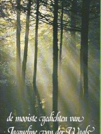 De mooiste gedichten van Jacqueline van der Waals 9024252466 9789024252466 8e druk