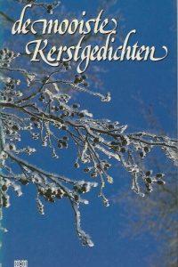 De mooiste kerstgedichten van vroeger en later Sipke van der Land 9024244277 9789024244270