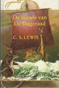 De zeereis van de Dageraad C.S. Lewis 9020518178 9789020518177