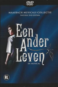 Een ander leven De musical DVD Johan Maasbach World Mission 9789064421877