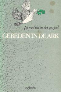 Gebeden in de Ark Carment Bernos Gasztold 9026305184 9789026305184 3e druk