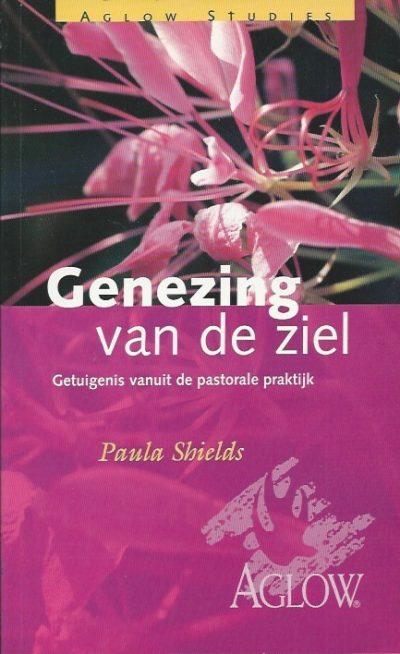 Genezing van de ziel een getuigenis vanuit de pastorale praktijk Paula Shields 9071178072 9789071178078