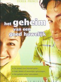 Het geheim van een goed huwelijk Derek Prince 9789075185485