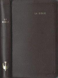 La Sainte Bible deuxieme edition 1981 2853001601 9782853001601