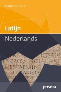 Latijn Nederlands woordenboek H.H. Mallinckrodt 9789000352890 9000352894 25e druk 2017