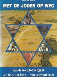 Met de joden op weg van de wieg tot het graf van feest tot feest van eeuw tot eeuw Henk van der Molen 9051170238 9789051170238