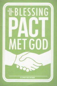 Mijn blessing pact met God Johan Maasbach Wereldzending