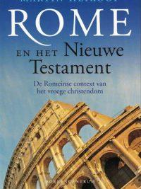 Rome en het Nieuwe Testament Martin Heikoop 9789023927389