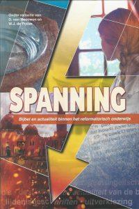 Spanning bijbel en actualiteit binnen het reformatorisch onderwijs D. van Meeuwen en W.J. de Potter 9402905103 9789402905106