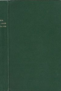 Sur les ailes de la foi Chants anciens et nouveaux Quatrieme edition Revue et corrigee Institut Biblique 4ed Leather Bound