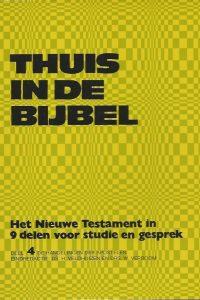 Thuis in de bijbel Deel 4 De Handelingen der Apostelen H. Veldhuizen en W. Verboom 9024209943 9789024209941