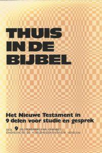 Thuis in de bijbel Deel 9 De openbaring van Johannes H. Veldhuizen en W. Verboom 9024209994 9789024209996