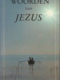Woorden van Jezus 9024222729 9789024222728
