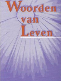 Woorden van leven M.A. van den Berg 9061403421 9789061403425