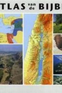 Atlas van de bijbel 9789061265733 front