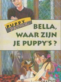 Bella waar zijn je puppys Jenny Dale 9020671987 9789020671988