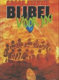 Groot Nieuws Bijbel voor jou NBG NZV 906126765X 9789061267652 9e herz. druk 2001