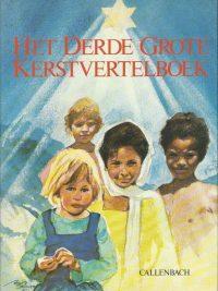 Het derde grote kerstvertelboek W.G. van der Hulst 902664115X 9789026641152