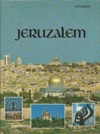 Jeruzalem fotogids Dave Foster 9033810581 9789033810589