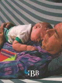 Bijdehandboekje voor voor opas en omas IBB 9032312677 9789032312671 3e druk