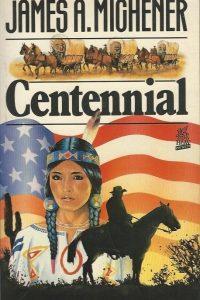 Centennial James A. Michener 9026975015 9789026975011