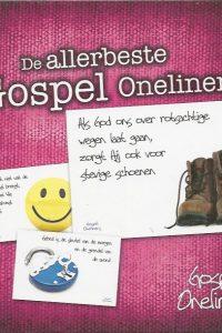 De allerbeste Gospel oneliners Majestically 9789078893172