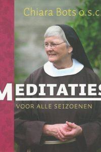 Meditaties voor alle seizoenen Chiara Bots 9025900887 9789025900885