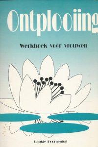 Ontplooiing werkboek voor huisvrouwen en moeders Baukje Doornenbal 9070656167 9789070656164 1993