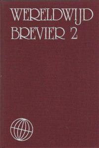 Wereldwijd Brevier 2 bidden met de armen 906678023 9789066780231