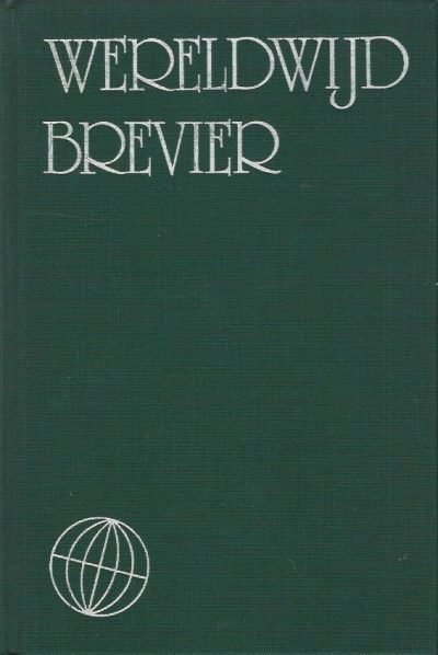 Wereldwijd brevier 9066780088 9789066780088