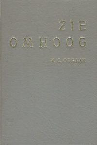 Zie omhoog verzen N.C. Otgaar