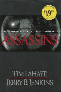 Assassins Tim LaHaye Jerry B. Jenkins 084232920X 9780842329200