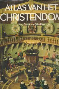 Atlas van het Christendom Henry Chadwick en Gillian Evans 9051570155 9789051570151