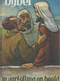 Bijbel in vertelling en beeld Ingwersen 20e druk 1983 9789033824456