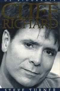 Cliff Richard de biografie Steve Turner 9060676327 9789060676325