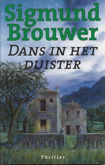 Dans in het duister Sigmund Brouwer 9063181752 9789063181758