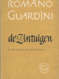 De Zintuigen en het kennen van het religieuze Romano Guardini