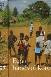 Een Handvol Koren Bijbels Dagboek 1997