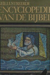 Geïllustreerde encyclopedie van de bijbel een geillustreerde gids 9061130263 9789061130260 stofomslag