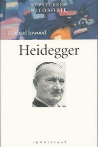 Heidegger Michael Inwood 9056372394 9789056372392