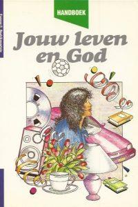 Jouw leven en God Eugene C. Roehlkepartain 9063531958 9789063531959 3e druk 1994